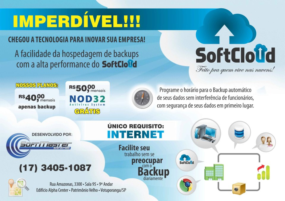 SoftCloud